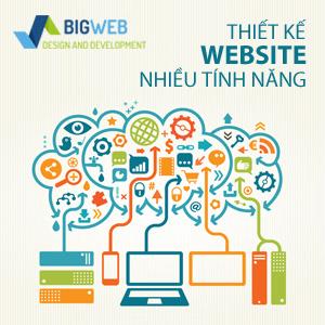 Công ty thiết kế website chuyên nghiệp Hà Nội