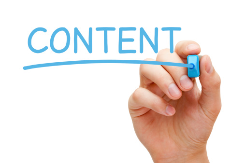 Ý tưởng xây dựng content chuyên nghiệp