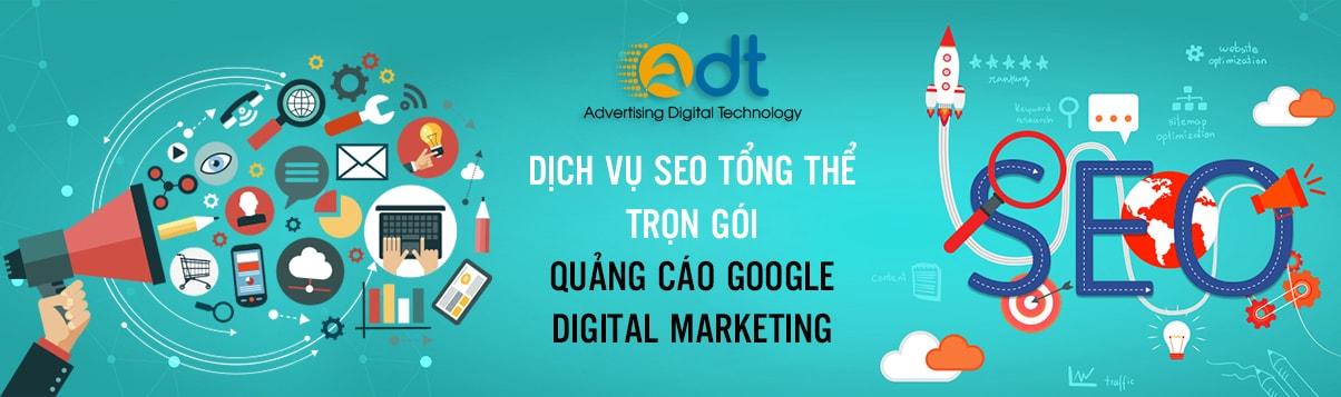 Công ty Dịch Vụ SEO uy tín chuyên nghiệp tại Hà Nội