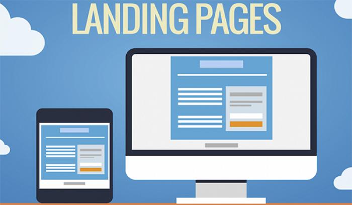 tối ưu Landing Page