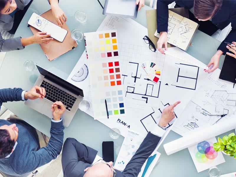 Những điều cần biết trước khi thiết kế website công ty