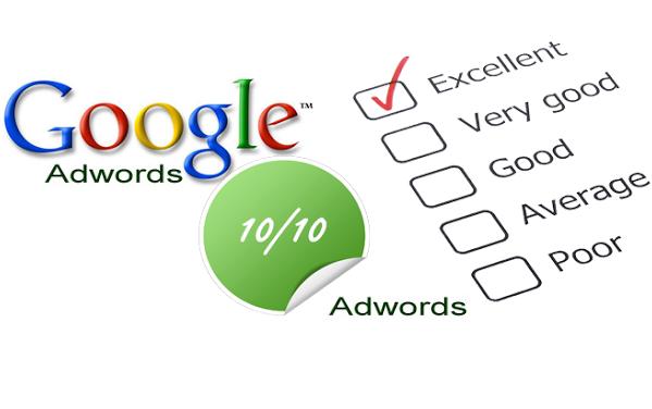Cách cải thiện điểm chất lượng cho quảng cáo google