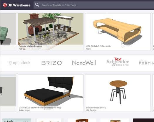 TOP 5 website tìm mô hình 3D miễn phí