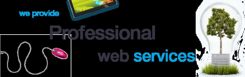 Công ty thiết kế web chuyên nghiệp - Những sự thật chưa từng được công bố