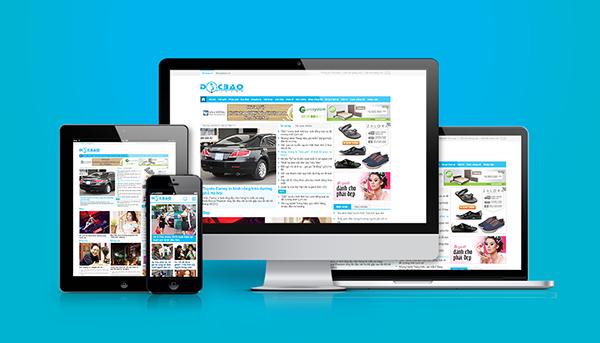 Tiết lộ 8 bí kíp thiết kế website chuyên nghiệp từ chuyên gia