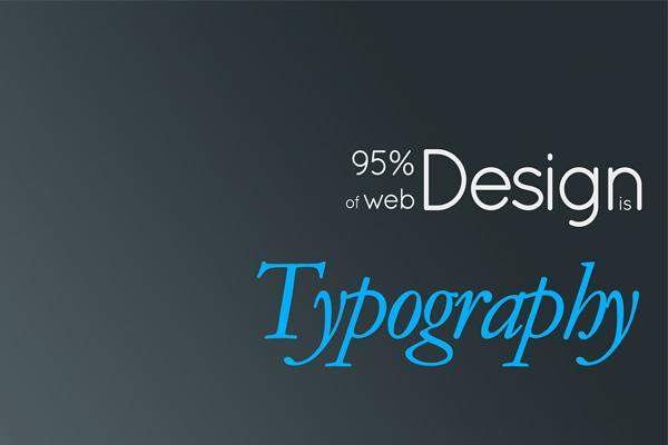 Phông chữ thương hiệu & Những quy tắc cần biết khi sử dụng phông chữ trong thiết kế website