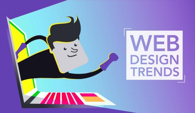 Bắt kịp xu hướng thiết kế website 2017