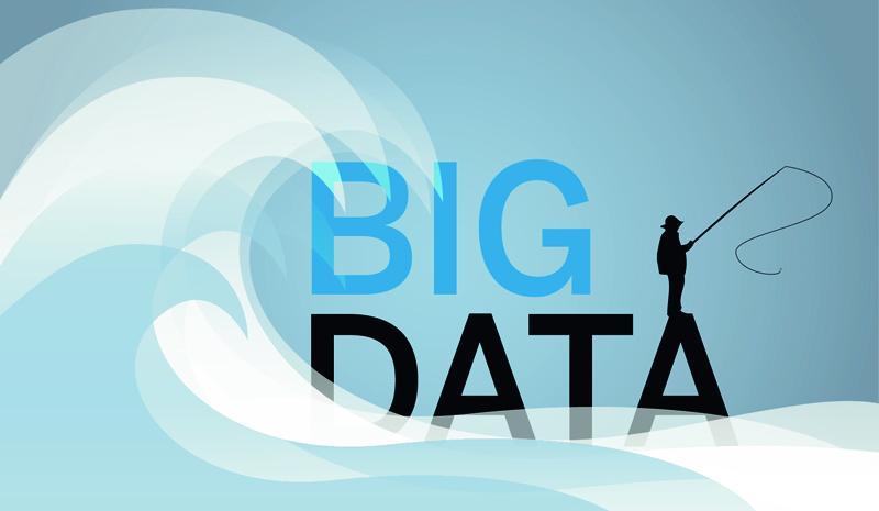 """Big Data – """"Cơn sóng thần"""" của hoạt động Digital Marketing"""