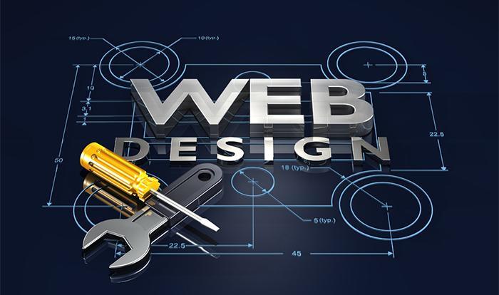 Yếu tố để thiết kế website chuyên nghiệp 2018?