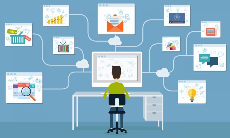 Thành công của thiết kế website thương mại điện tử