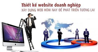 Những sai lầm cần tránh khi thiết kế website doanh nghiệp