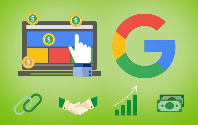 Hướng dẫn cách kiếm tiền từ Quảng cáo Google và Seo Từ khóa