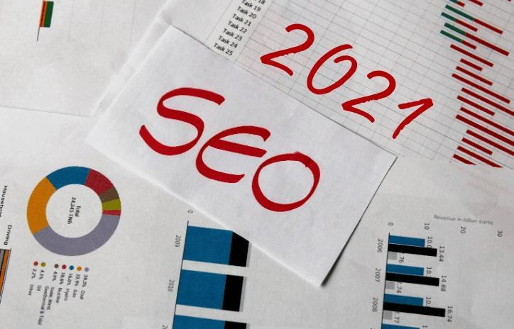 Xu hướng SEO năm 2021