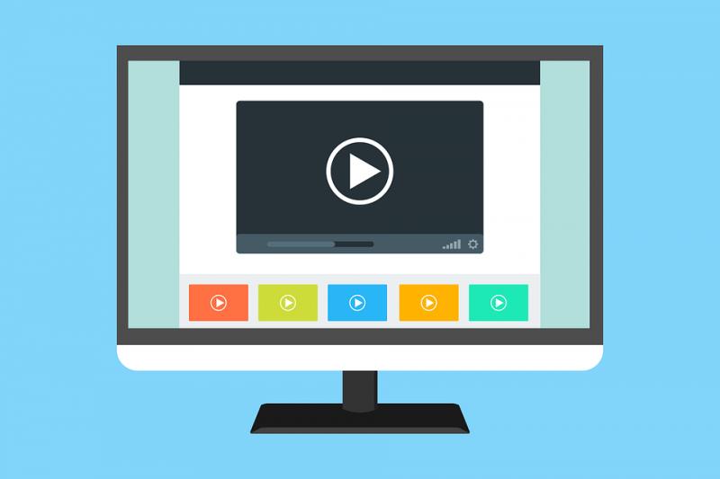 4 mẹo dễ dàng để tối ưu hóa nội dung video khi thiết kế website
