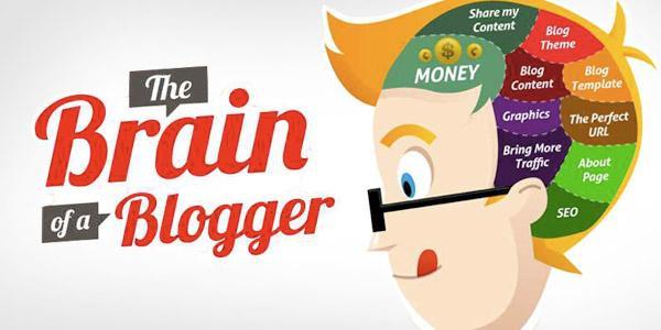 Top 10  blogger truyền cảm hứng tuyệt nhất thế giới