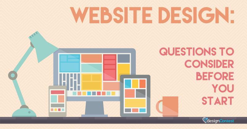 Tổng hợp 7 hỏi trước khi chọn một công ty thiết kế web