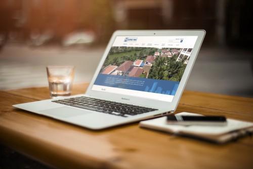 Thiết kế website công ty xây dựng có thực sự khó?