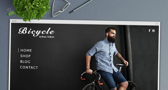 5 Vị trí tốt nhất khi đặt thanh menu trong thiết kế website