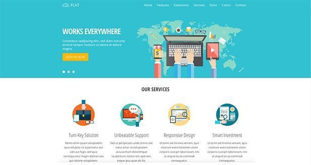 Nắm bắt những thay đổi trong xu hướng thiết kế web những năm tới