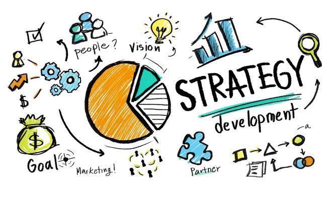 Chiến lược tiếp thị nội dung tăng hiệu quả cho trang website