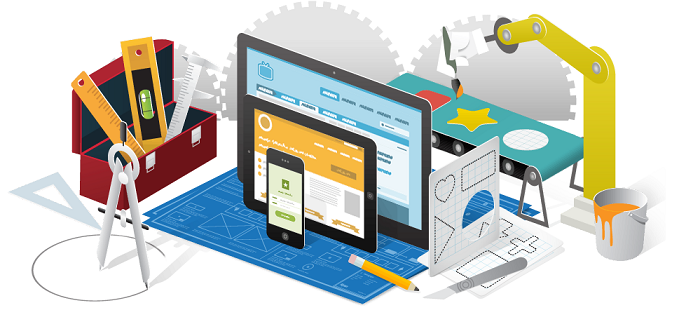 3 Mẹo hay tạo sự khác biệt cho thiết kế website theo yêu cầu