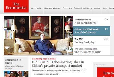 Tại sao nên thiết kế website tin tức, tạp chí online?