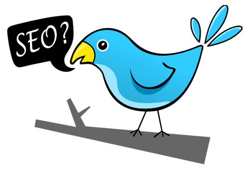 Twitter và seo sự hỗ trợ không thể bỏ qua
