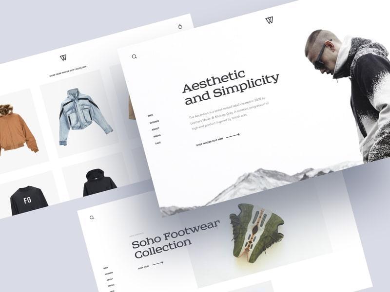 7 mẹo thiết kế trang web thương mại điện tử thực tiễn và tốt nhất năm 2020