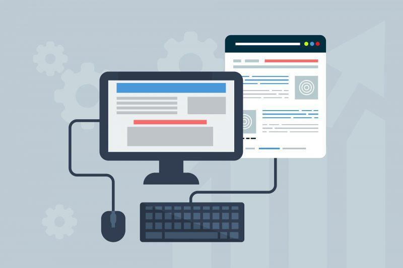 Bí Quyết Để Thiết Kế Trang Website Tuyệt Vời Năm 2020