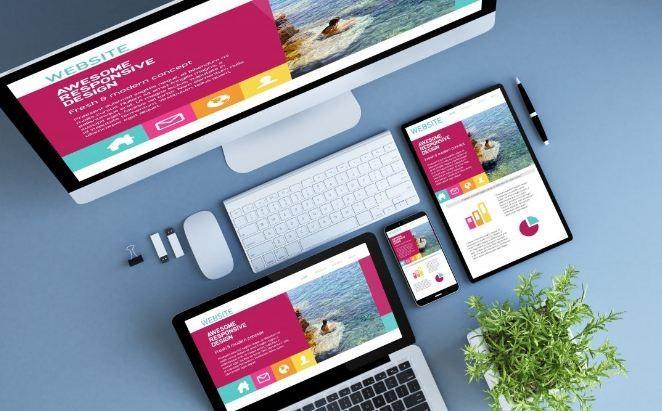 Tạo Website Công Ty Như Thế Nào Để Thu Hút Khách Hàng Nhất?