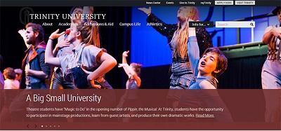 Lưu ý khi thiết kế website giáo dục, trường học