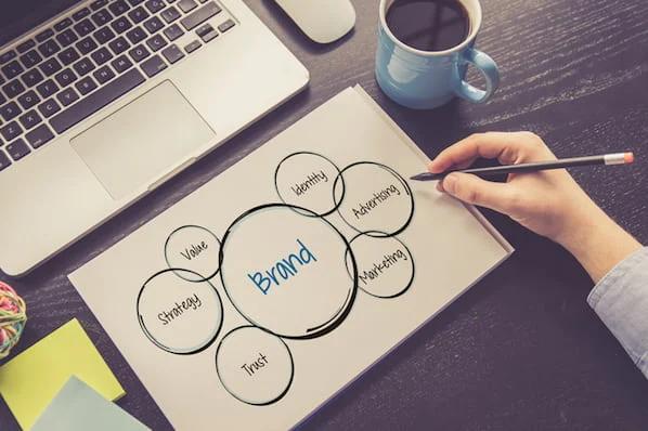 4 cách giúp tiếp thị thương hiệu bằng chính website của bạn