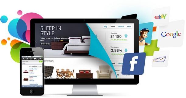 Lựa chọn công ty thiết kế website bán hàng cần lưu ý những gì