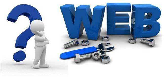 Cần cung cấp những thông tin gì khi thiết kế website công ty ?
