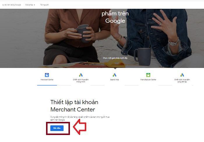 5 Bước Chạy Quảng Cáo Google Shopping Từ A Đến Z