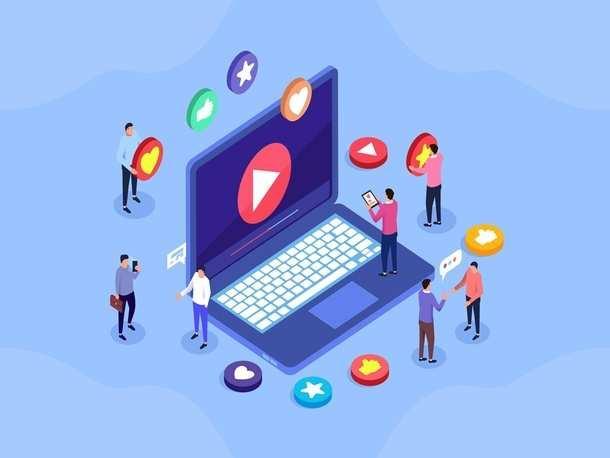 5 Lý do Nội dung video sẽ thống trị ngành quảng cáo trong thập kỷ tới