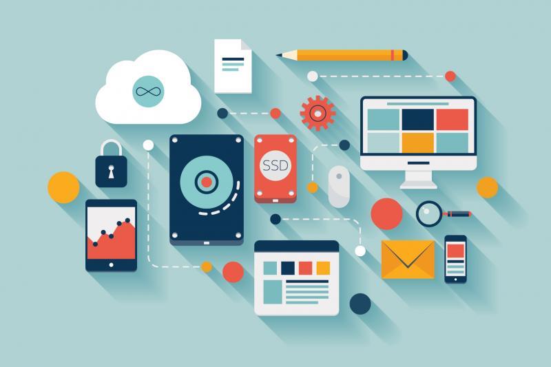 Các bước thiết kế website chuyên nghiệp